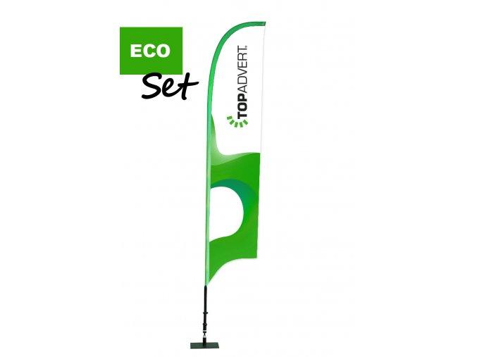 vlajka axe eco