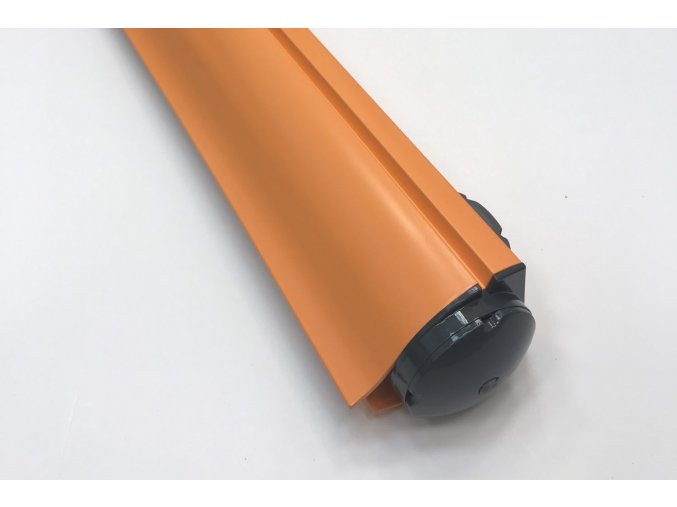 roll up oranzova