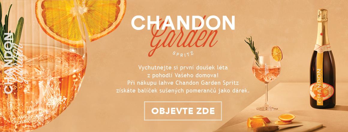 Chandon Garden