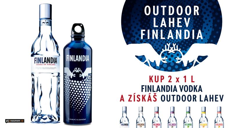 Finlandia lahev