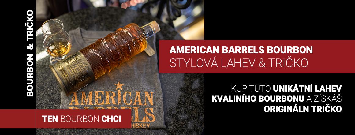 American Barrel