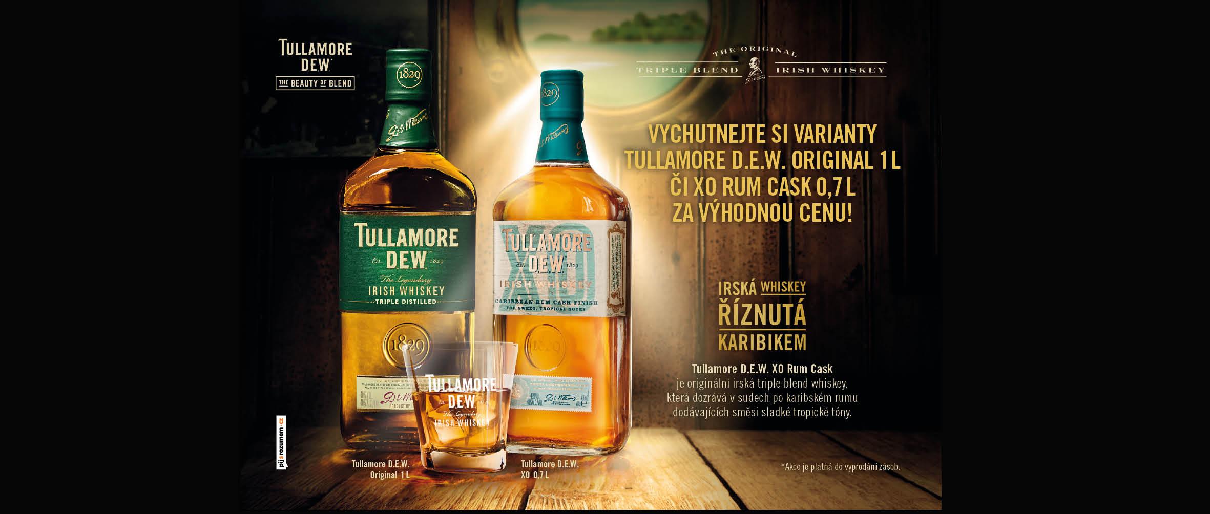 tullamore 2x
