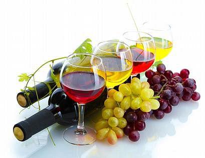 vino-dekorace