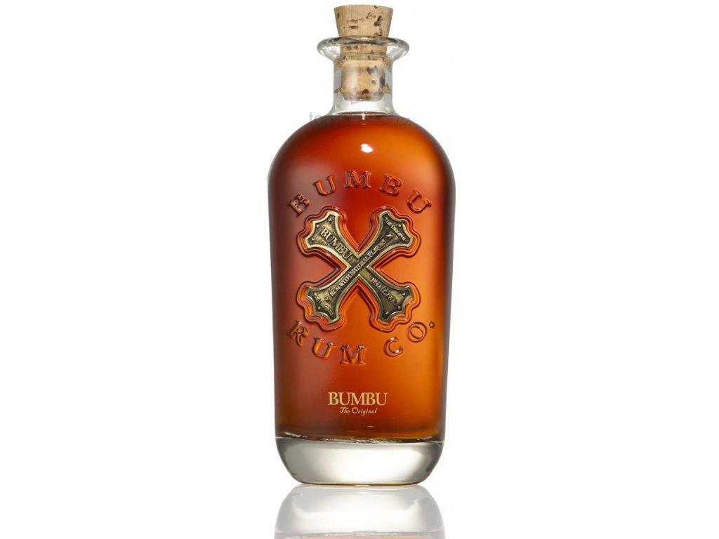 Bumbu rum 0,7l