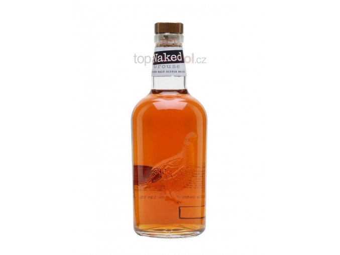 Famous Grouse Naked