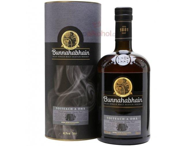 Bunnahabhain Toiteach 0,7 l