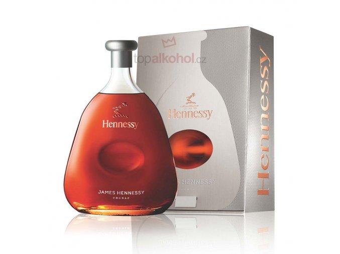 Hennessy James 1l
