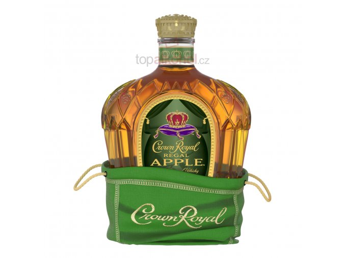 Crown Royal Regal Apple Canadian Whisky