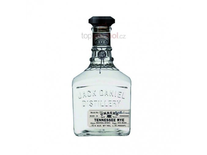 jack daniel s unaged rye whiskey tennessee usa 10483040