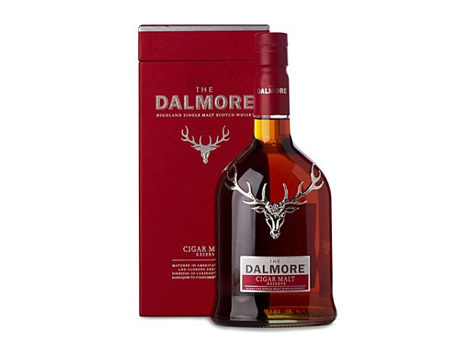 Dalmore Cigar Malt 1 l