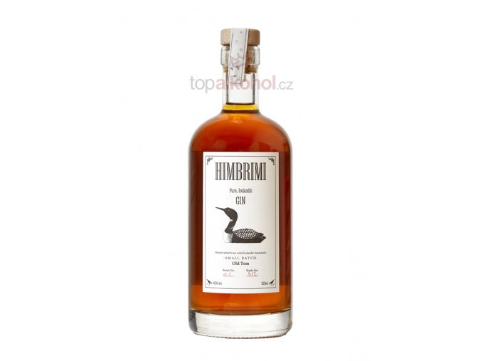 Himbrimi Old Tom gin 0,5 l