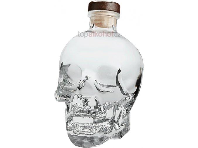 crystal head l
