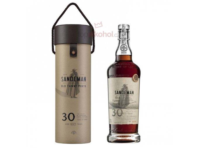Sandeman 30 yo Tawny 0,75 l