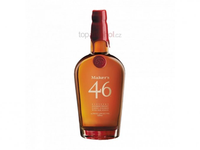 26136 maker s mark 46 kentucky straight bourbon whiskey 47 0 7l