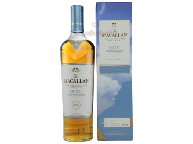 macallan quest 01