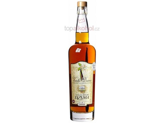 Dzama rum