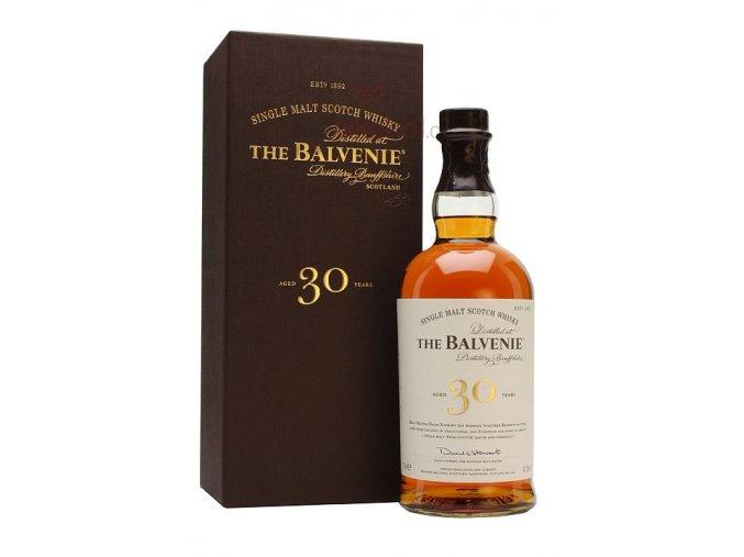 Balvenie 30 yo 0,7 l