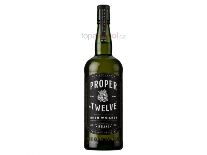 Buy Proper No. Twelve Irish Whiskey Online
