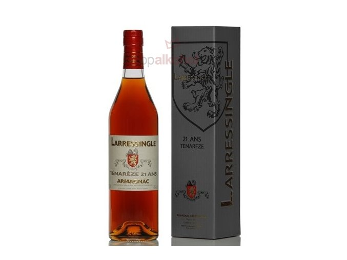 armagnac larressingle 21 ans teneraze 07l