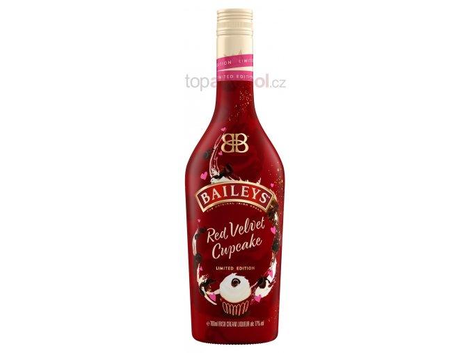 baileys baileys red velvet cupcake liqueur