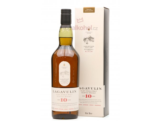 lagavulin 10 years old travel exclusive