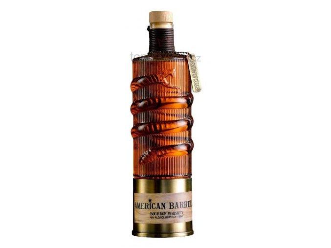 american barrels bourbon 1