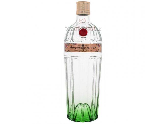 tanqueray no ten grapefruit and rosemary gin 1l