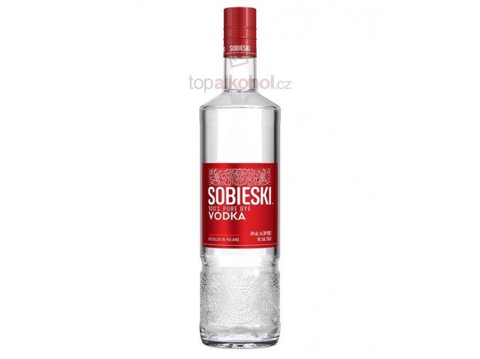 Sobieski New Look Bottle