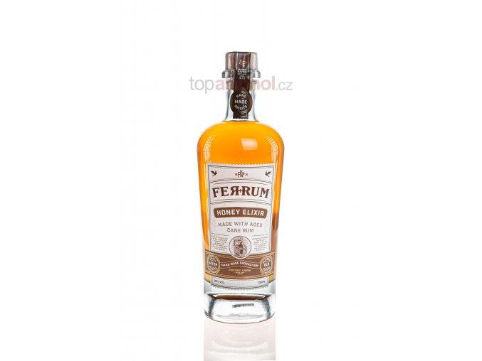Ferrum Honey
