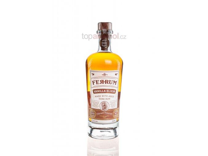 Ferrum Vanilla