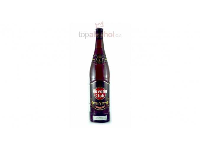 Havana Club 7 yo 3 l