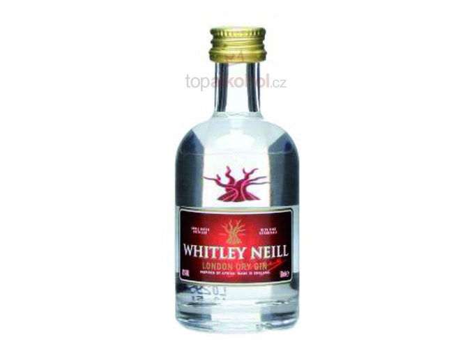 Whitley Neill 0,05 l