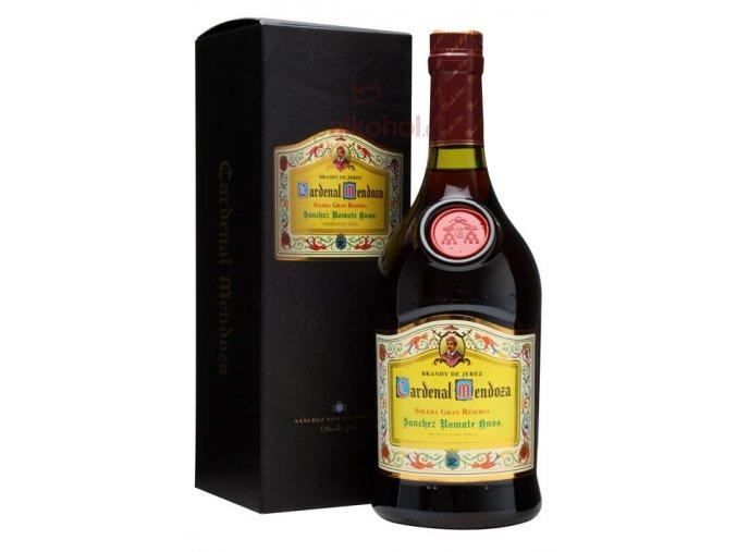 brandy cardenal mendoza