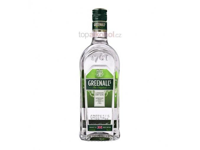 greenall´s gin