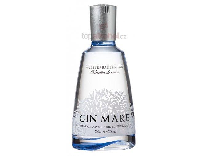 Gin Mare 0,7 l 42 %