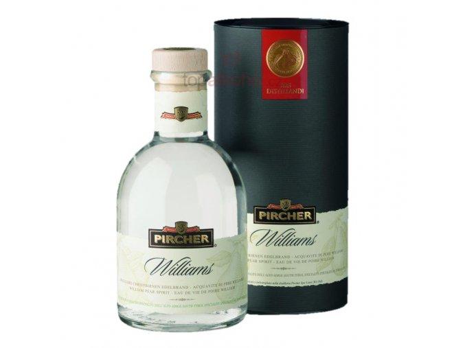 Williams Pircher 40 % 0,7 l Dóza