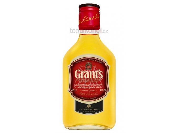 Grants 20cl