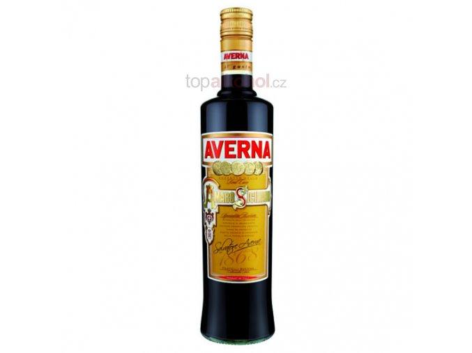 Amaro Averna 29 % 1 l