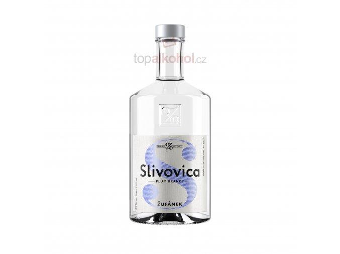 Slivovice Zufanek
