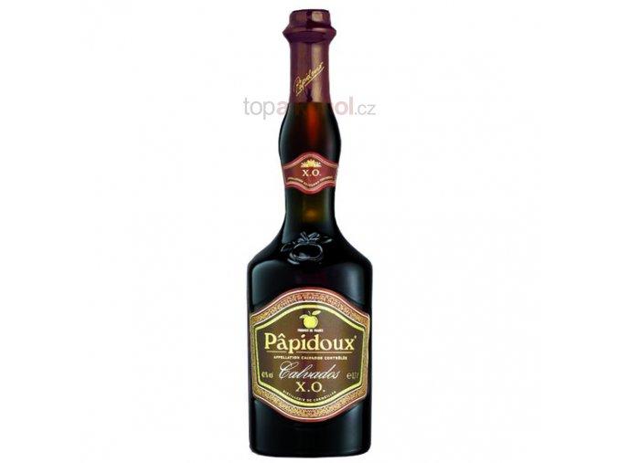 Papidoux XO 0,7 l