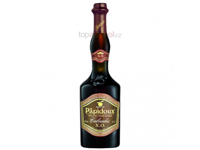 Papidoux XO 40 % 0,7 l