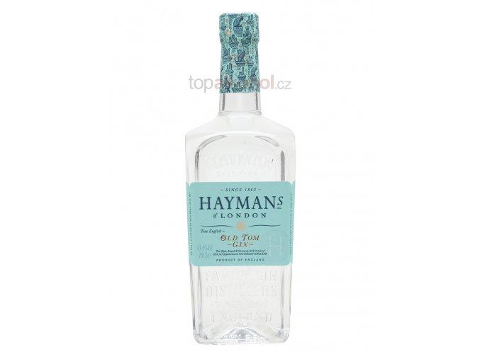 Hayman`s Old Tom 0,7 l