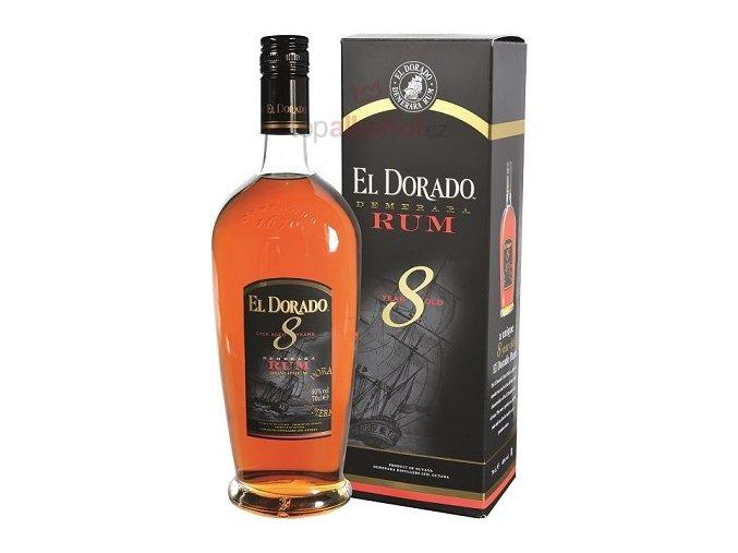 S EL015 El Dorado 8 YO,DB