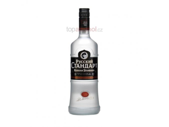 vodka russian