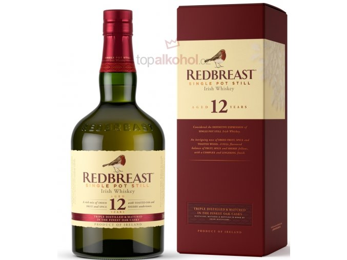redbreast 12yo new