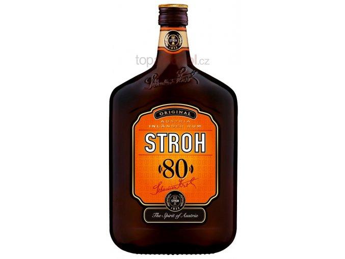 strohrum 80 1l