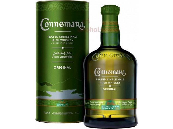 Connemara Peated Single Malt 0,7 l
