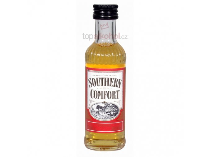 Southern Comfort 0,05l