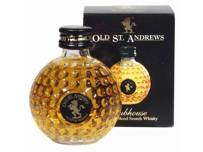 Old St. Andrews 40 % 0,05 l