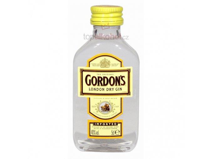 Gordons 0,05 l